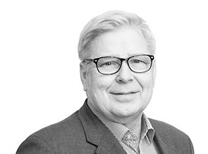 Markku Kuisma on historian professori Helsingin yliopistossa.