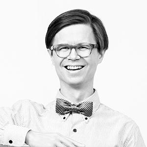 Tyylituomari Sami Sykkö avatar