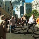 Salaliittoteorian mukaan 9/11-iskun takana oli Yhdysvaltain hallitus, joka lavasti syyn islamin niskaan.