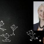 Kansanedustaja Laura Huhtasaari (ps) vihjasi opettajien usuttaneen lapsia poliitikkokriittisiksi.