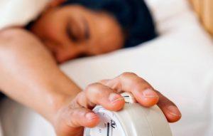 Mikä syynä jatkuvaan väsymykseen?