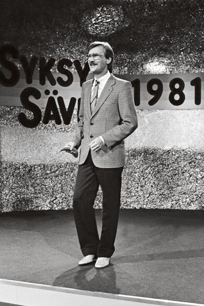 Vuoden 1981 Syksyn sävel