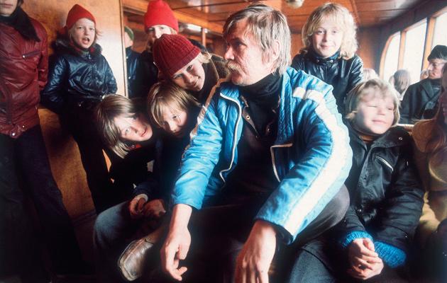 1970-luvun alussa opettajana työskennellyt Juha Vainio
