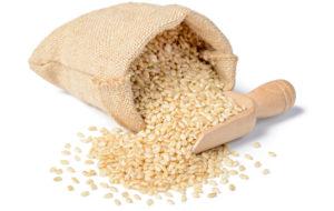 Riisistä löytyy arseenia
