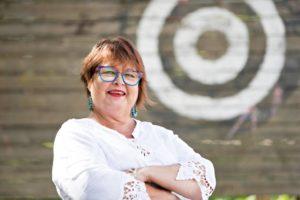 Ritva Karila-Hietala halusi eläkkeelle, koska ei halunnut olla työpaikkansa vanhin.
