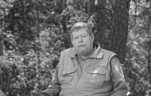 Humoristikirjailijana tunnettu Arto Paasilinna vuonna 2008.