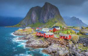 Ihanat lukijamatkat Norjassa