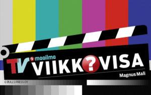 Tv-Maailman viikkovisa on mainio tietokilpailu.
