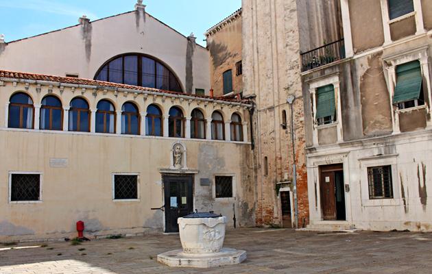 San Samuelin kirkko