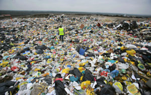 Suomesta viedään jätettä poltettavaksi Ruotsiin ja Viroon