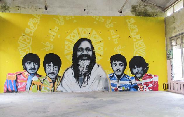 Beatlesin vierailu jätti jälkensä