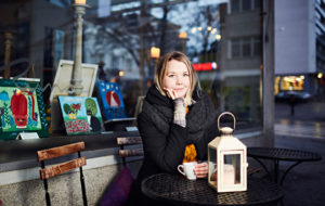 Krista Lindgren