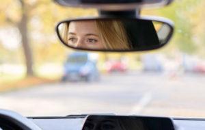 Näkökyky liikenteessä