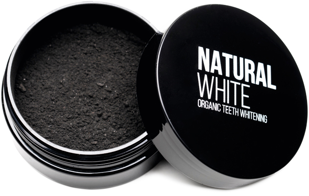Natural white -jauhe