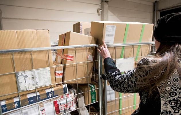 Pahantekijä pääsisi ihmisten postilähetyksiin kiinni hyvin helposti