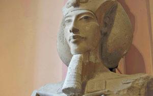 Tutankhamonin aarteet
