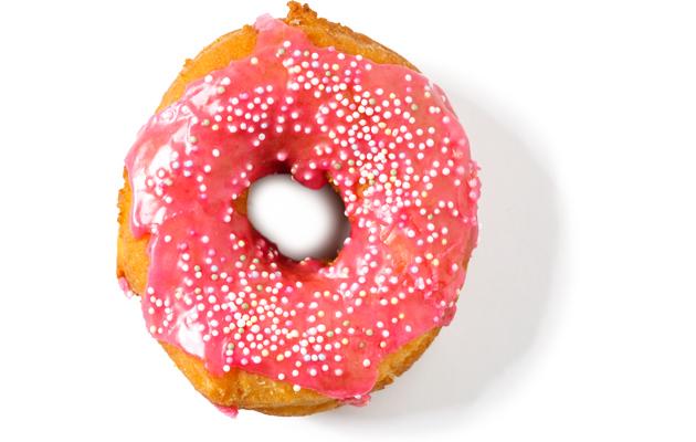 Sokerin kulutus
