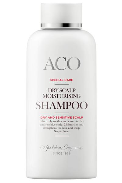 Aco Dry Scalp Moisturizer shampoo