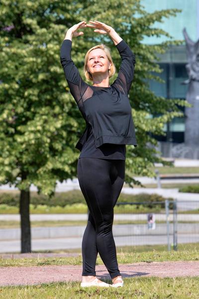 Anne Jaara