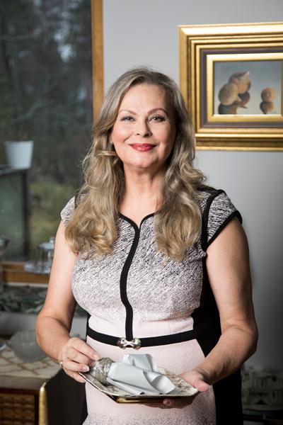 Anne Pohtamo