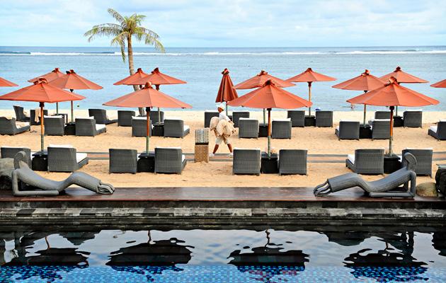 Nusa Duan hotelli