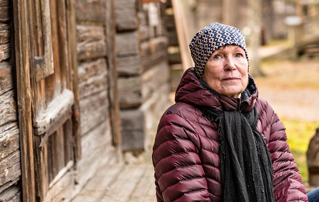 Birgit Jorosen sisko