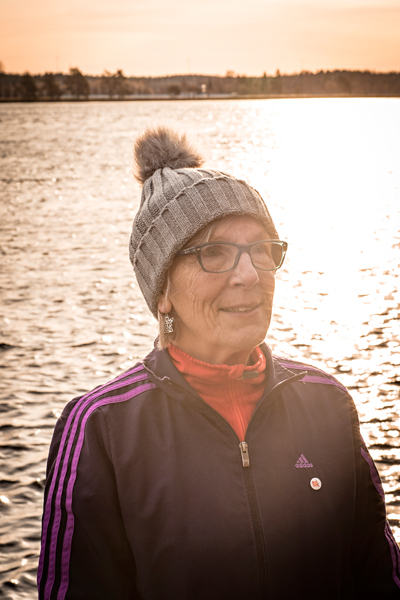 Birgit Joronen