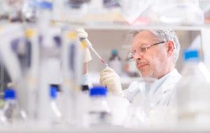 Suomalaistutkjoilta uusi lääke eturauhassyövän hoitoon.