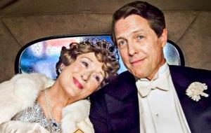 Meryl Streep ja Hugh Grant