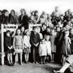 Sadat inkeriläislapset saivat viettää Suomessa hyvää ja onnellista aikaa vuosina 1944–1945, kunnes tuli pakkolähdön paikka Neuvostoliittoon.