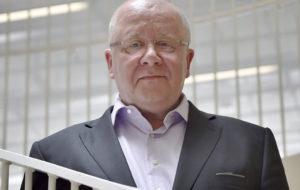 Meteorologi Juha Föhr
