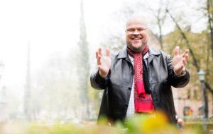 Juha Uusitalo