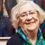 Vuonna 1924 syntynyt lastenkirjailija ja runoilija Kirsi Kunnas vietätä juhlapäiväänsä 14.12. Hyvää syntymäpäivää!