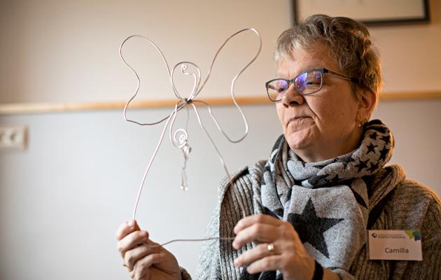 Camilla Nyholm