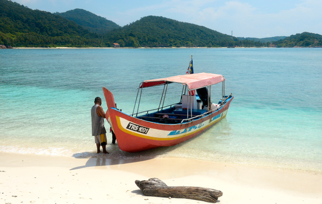 Pienveneet vievät snorklailu- ja sukellusretkille