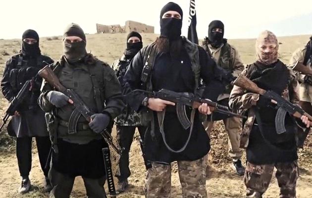 Terroristiromantiikka houkutti liikaa