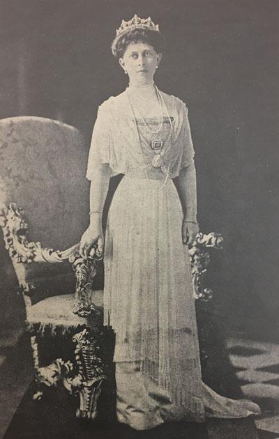 Saksan keisarin sisaresta Margaretesta olisi tullut Suomen ensimmäinen kuningatar.
