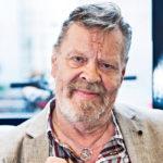 Näyttelijä ja laulaja Vesa-Matti Loiri on syntynyt 4.1.1945. Hyvää syntymäpäivää!
