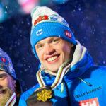 Hiihtäjä Iivo Niskanen on syntynyt 12.1.1992. Hyvää syntymäpäivää!