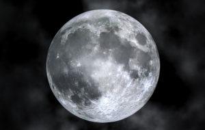 Kuu on aina kiinnostanut ihmisiä. Nyt kiinalaiset ovat päässeet jo sen toiselle puolelle.