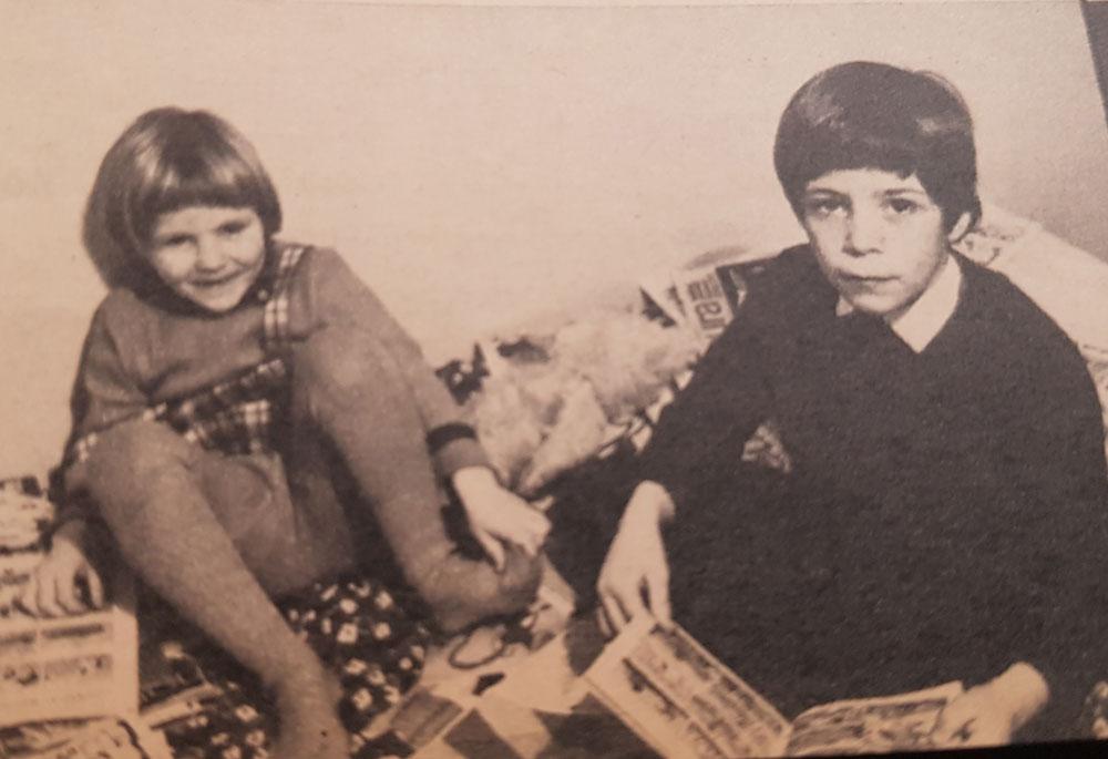 Näin lapsia kasvatettiin 50 vuotta sitten - Seura kysyi vanhemmilta kasvatuksesta 1969