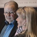Heikki ja Riitta Talo voittivat lotossa 7 miljoonaa euroa.