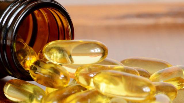 Paljonko D-vitamiinia uskaltaa syödä?