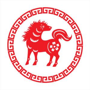 Kiinalainen horoskooppi: hevonen.