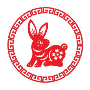 Kiinalainen horoskooppi: jänis