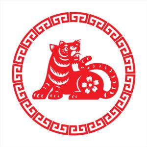 Kiinalainen horoskooppi: Tiiker