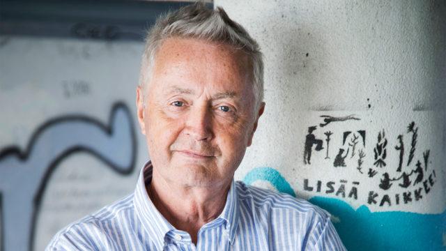 Muusikko Jukka Kuoppamäki