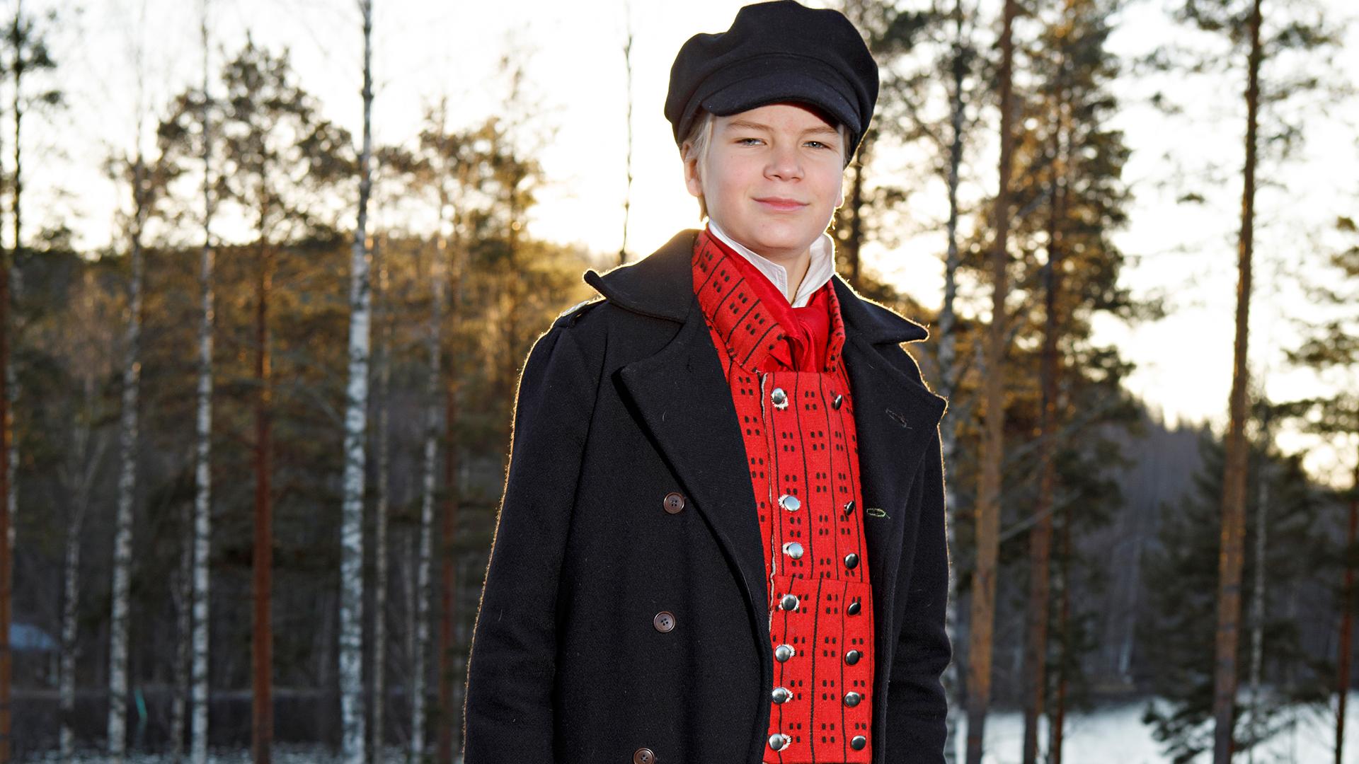 Jaakko Rikalainen