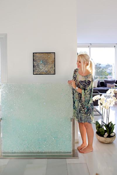 marmorilaattalattia