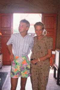 Matti ja Pia